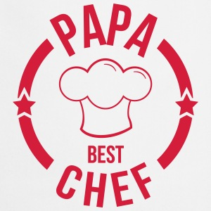 Dad / Papa / Vati / Vater / Chef / Cook / Cuisine  Aprons - Cooking Apron