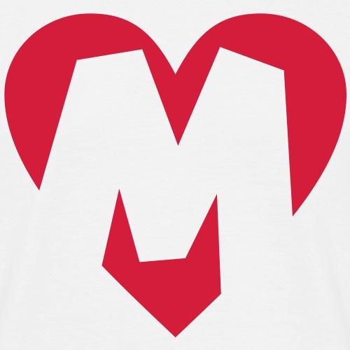 Herz M - I love M