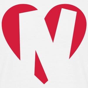 Herz N - I love N