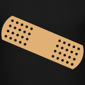 Band-aid Shirts - Teenage Premium T-Shirt