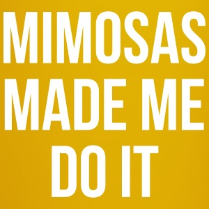 Mimosas Do It Funny Quote  Mugs & Drinkware - Full Colour Mug