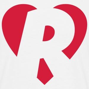 Herz R - I love R