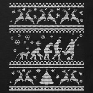 FOOTBALL EVOLUTION CHRISTMAS SEDITION Shirts - Kids' Organic T-shirt