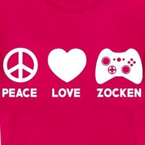 Gamers 4ever T-Shirts - Frauen T-Shirt