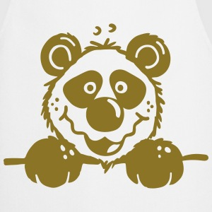 Happy Panda   Aprons - Cooking Apron