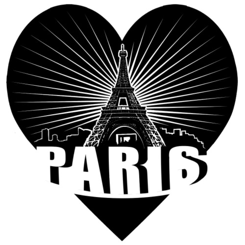 Paris in Love END