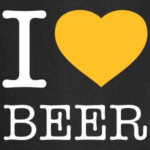 I LOVE BEER - Kokkeforkle