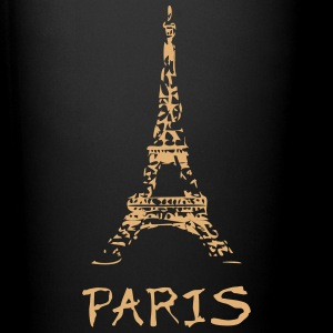 Paris Mug - Full Colour Mug