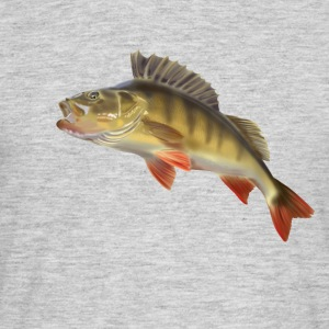 Perch Tee shirts - T-shirt Homme