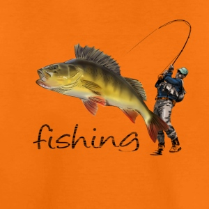 Fishing Tee shirts - T-shirt Premium Enfant