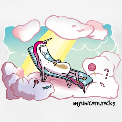 Unicorn Heaven - myunicorn.rocks