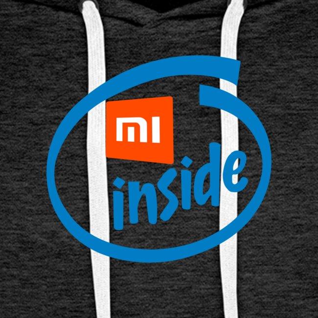 Mi Inside - Fan Hoodie