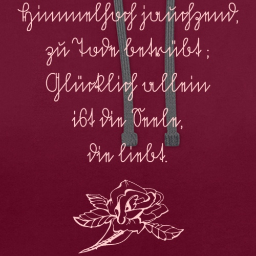 Rosen-Seele....