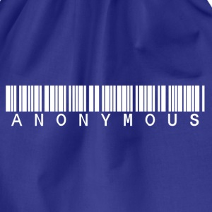 Anonymous Beutel - Turnbeutel