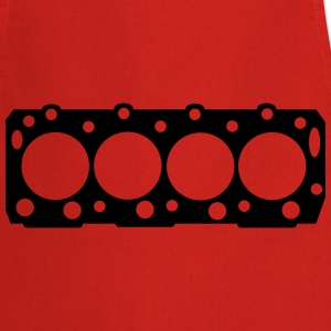 head gasket_gz1  Aprons - Cooking Apron