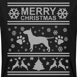 BULL TERRIER WEIHNACHTSEDITION T-Shirts - Men's Organic T-shirt