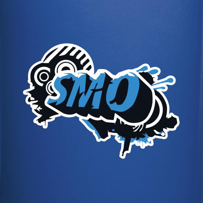 'Smug' - 2016 Logo