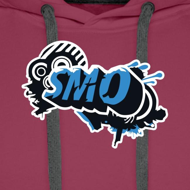 Men's Hoodie - 2016 Logo