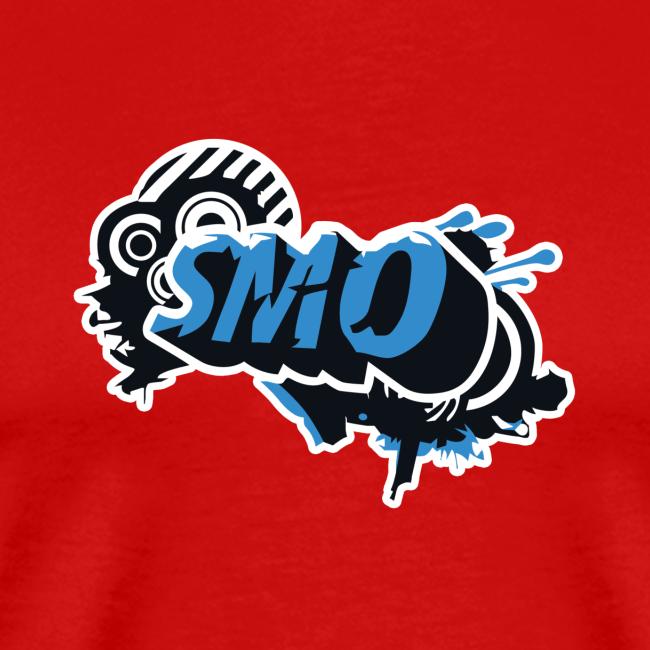 Men's Tee - 2016 Logo