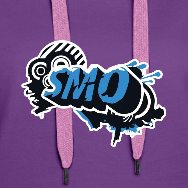 Ladies Hoodie - 2016 Logo