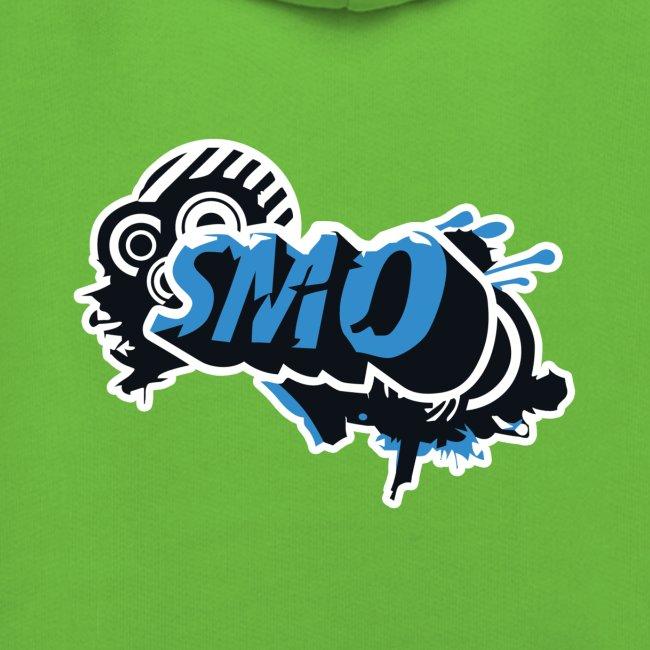 Kids' Hoodie - 2016 Logo