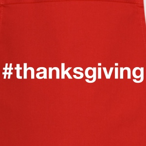 THANKSGIVING - Cooking Apron