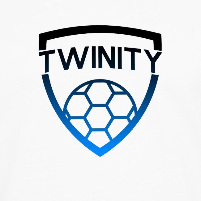 Witte Twinity Longsleeve