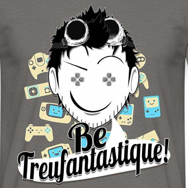 Be Treufantastique!© - Noob ♥ ⇨ ♂