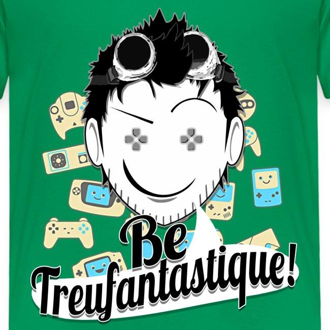 Be Treufantastique!© - Casual ♥♥ ⇨ ☿