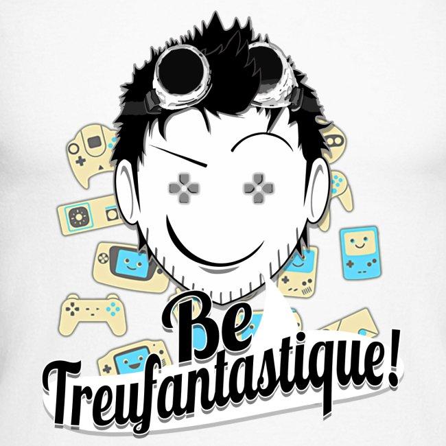 Be Treufantastique!© Panda Édition Limitée
