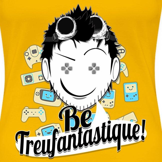 Be Treufantastique!© - Casual ♥♥ ⇨ ♀
