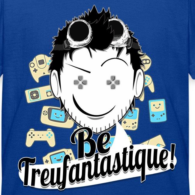 Be Treufantastique!© - Noob ♥ ⇨ ☿