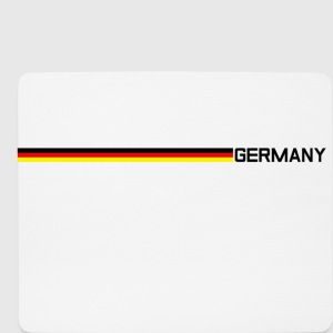 Germany Sonstige - Mousepad (Querformat)