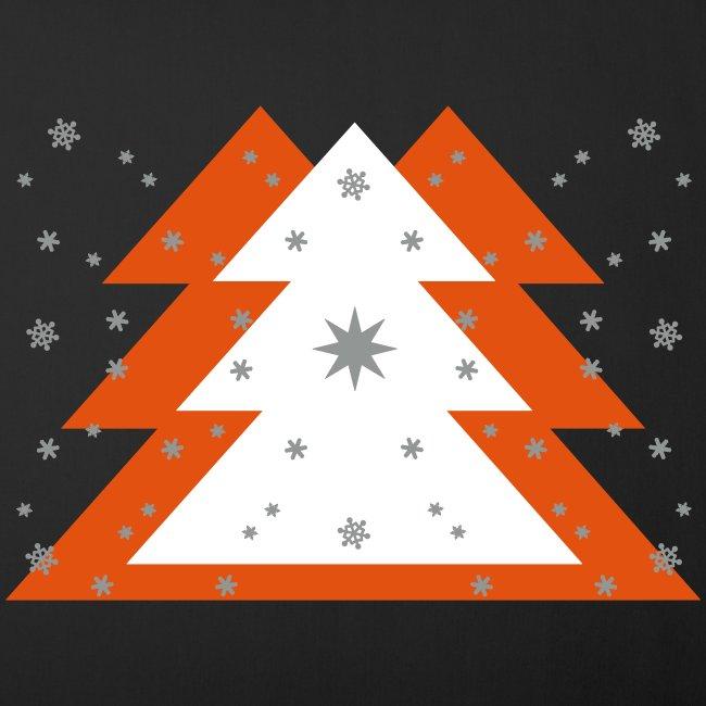 Weihnachten und Schnee