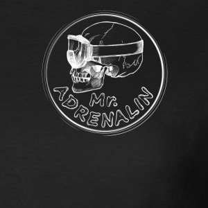 Mr. Adrenalin T-Shirts - Frauen T-Shirt