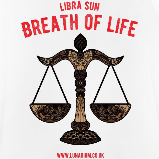 Libra Sun Men's Breathable Tank Top