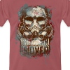 the storm is over T-Shirts - Männer Premium T-Shirt