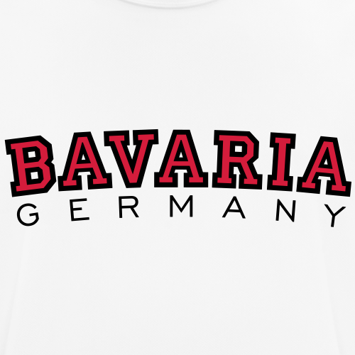 Bayern Bavaria Germany