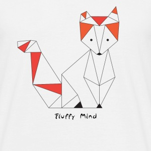 Fox Argument - T-shirt Homme