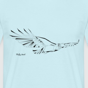 Fly high - T-shirt Homme