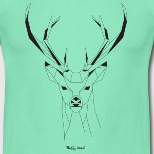 Dear Nature - T-shirt Homme