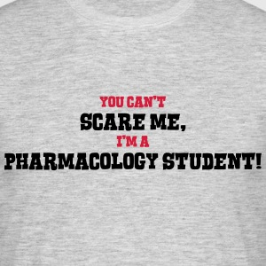 pharmacology student cant scare me - Men's T-Shirt