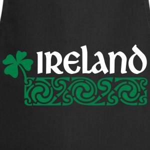 Ireland  Aprons - Cooking Apron