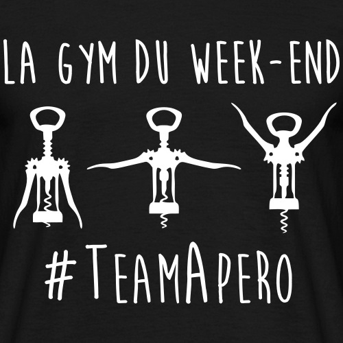 gym week end