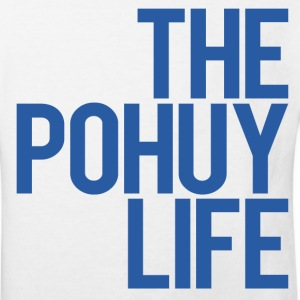 The Pohuy Life T-Shirts - Kinder Bio-T-Shirt