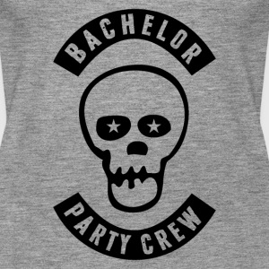 BACHELOR PARTY CREW PATCH Tops - Frauen Premium Tank Top