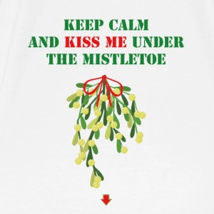 Under the mistletoe - Männer Premium T-Shirt