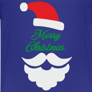 XMAS SANTA T-Shirts - Teenager Premium T-Shirt