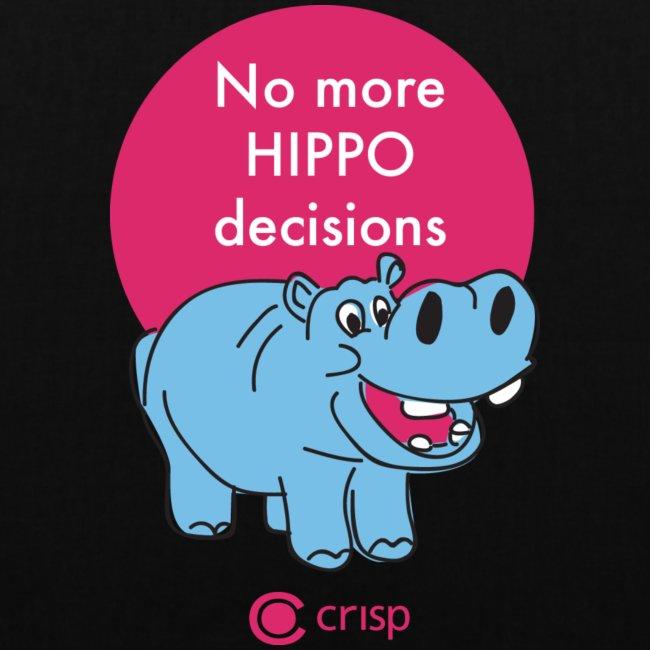 HIPPO, Bag