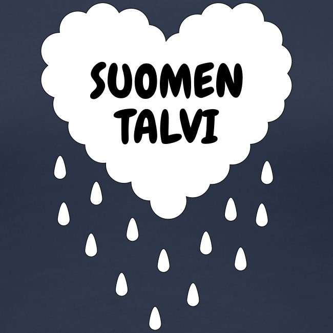 Suomen talvi ♀